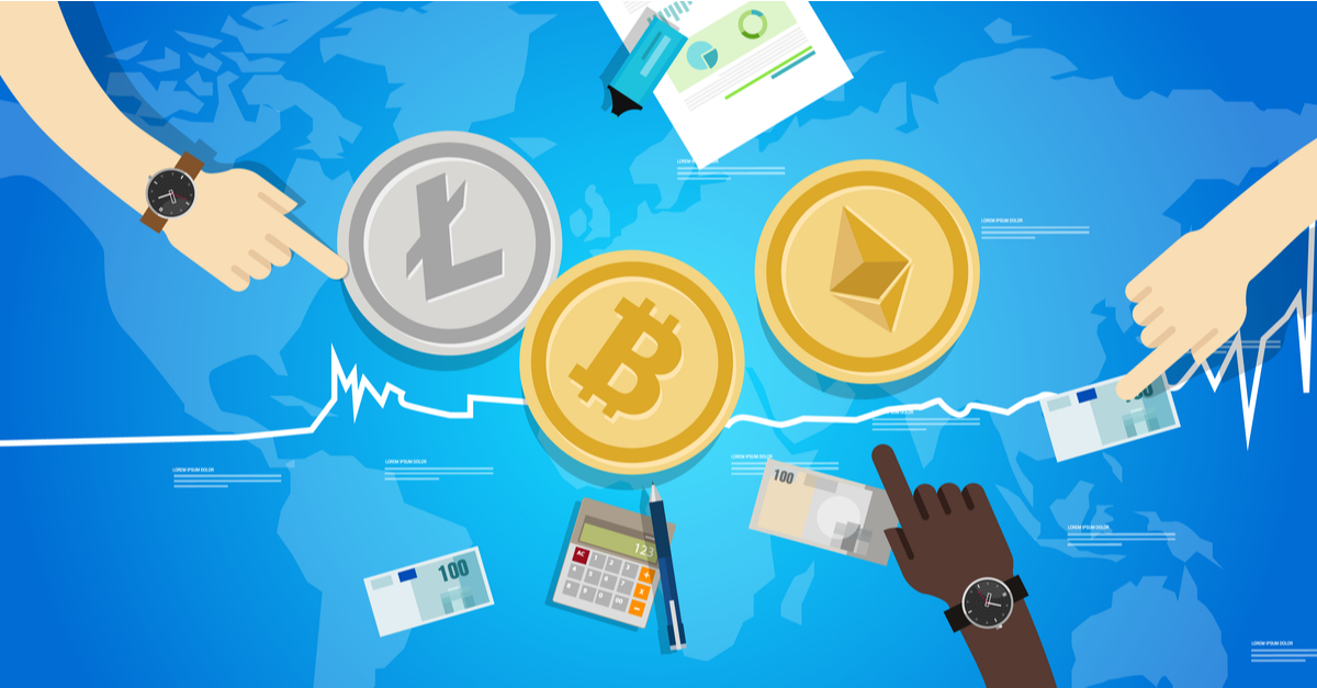Crypto Currency Lending